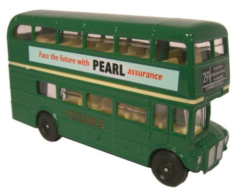 Oxford Diecast Pearl - 1:76 Scale