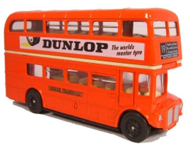 Oxford Diecast Dunlop - 1:76 Scale