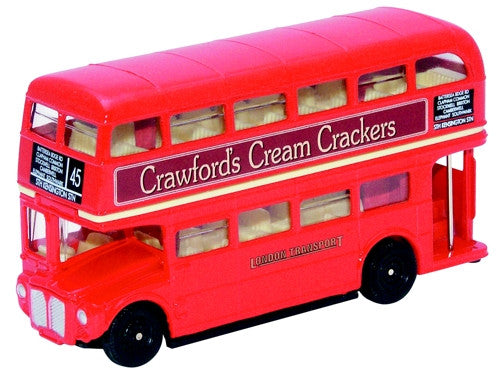 Oxford Diecast Crawford - 1:76 Scale