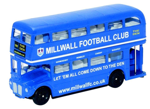 Oxford Diecast Millwall Football Club - 1:76 Scale