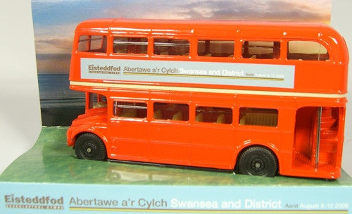 Oxford Diecast Welsh Eisteddfod - 1:76 Scale
