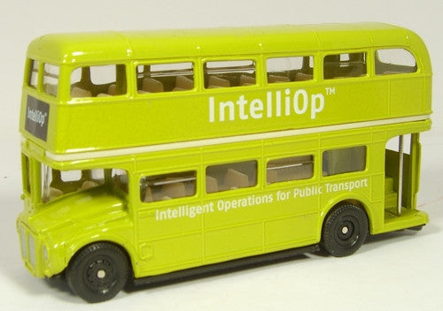 Oxford Diecast Intelliop - 1:76 Scale