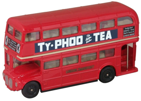 Oxford Diecast Typhoo - 1:76 Scale