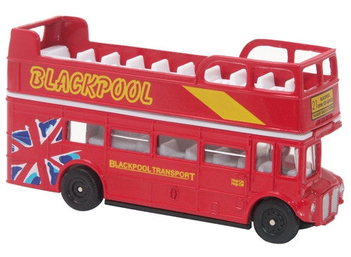 Oxford Diecast Blackpool Open - 1:76 Scale