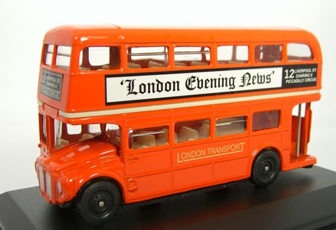Oxford Diecast London Standard - 1:76 Scale