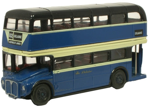 Oxford Diecast Delaine - 1:76 Scale