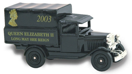 Oxford Diecast Queen 2003