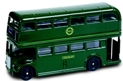 Oxford Diecast Greenline - 1:76 Scale