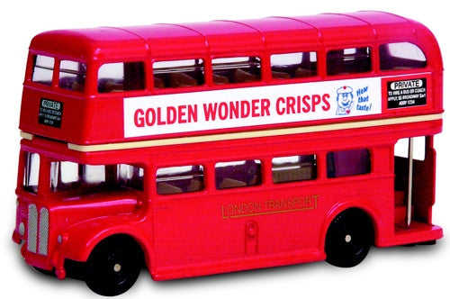 Oxford Diecast London Transport - 1:76 Scale