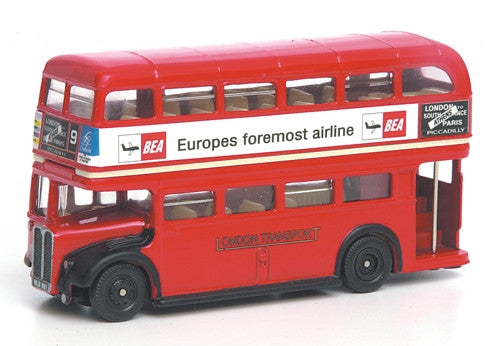 Oxford Diecast Summer Holiday - 1:76 Scale