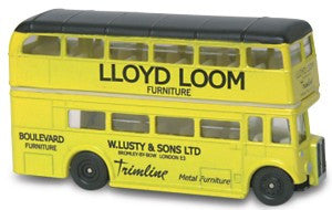 Oxford Diecast Lloyd Loom - 1:76 Scale
