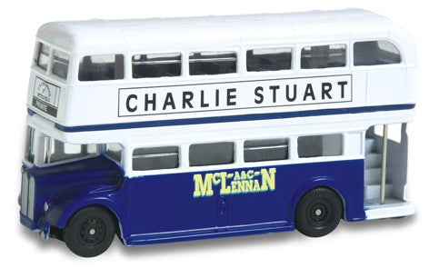 Oxford Diecast McClennan - 1:76 Scale
