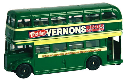 Oxford Diecast Morecame & Heysham - 1:76 Scale