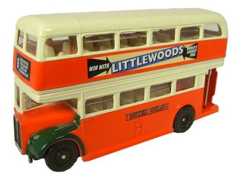 Oxford Diecast Littlewoods - 1:76 Scale