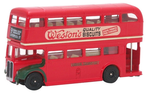 Oxford Diecast Westons - 1:76 Scale