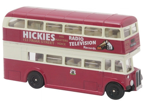 Oxford Diecast Reading RT - 1:76 Scale