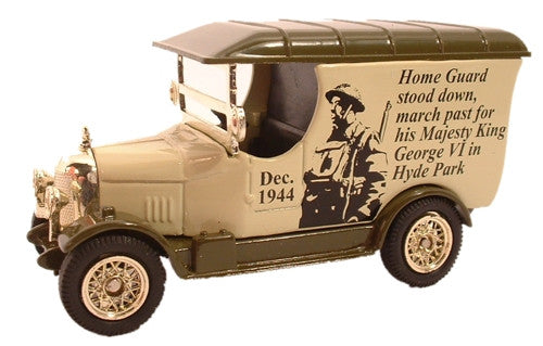 Oxford Diecast Home Guard