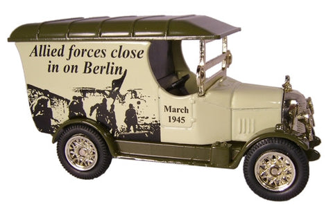 Oxford Diecast Berlin