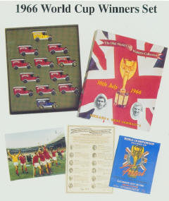 Oxford Diecast World Cup Set 12 pieces