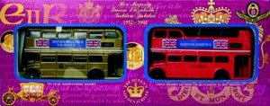Oxford Diecast Golden Jubilee