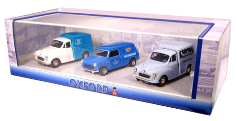 Oxford Diecast Corner Shop - 1:43 Scale