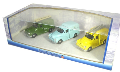 Oxford Diecast Post Office/TV Licence - 1:43 Scale