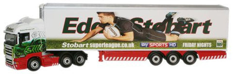 Oxford Diecast Stobart Super League London Broncos - 1:76 Scale