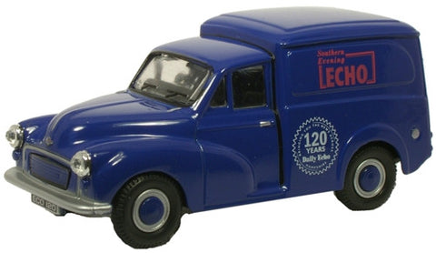 Oxford Diecast Southern Daily Echo - 1:43 Scale