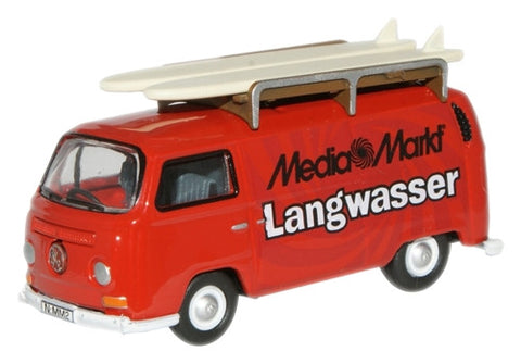 Oxford Diecast Langwasswer - 1:76 Scale