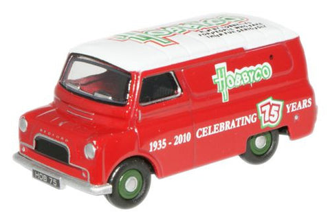 Oxford Diecast Hobbyco 75th Anniversary - 1:76 Scale