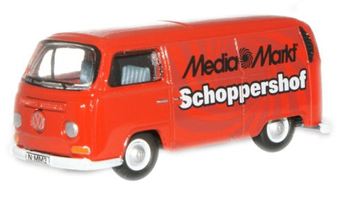 Oxford Diecast Schoppershof - 1:76 Scale