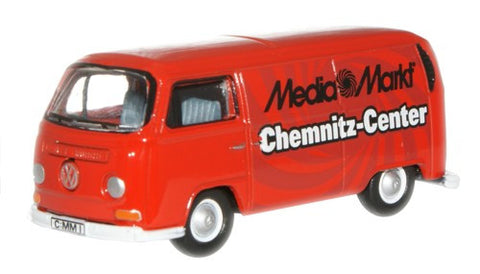 Oxford Diecast Media Markt -- Chemnitz Center - 1:76 Scale