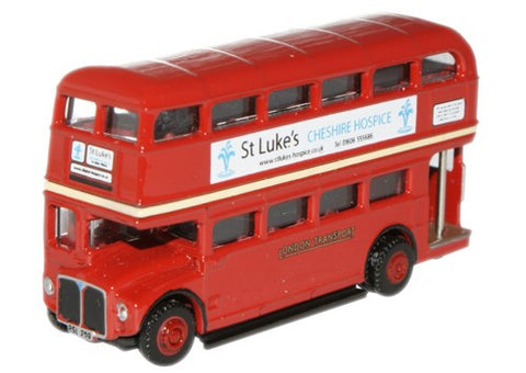 Oxford Diecast St Lukes Hospice - 1:76 Scale