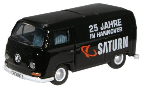 Oxford Diecast Saturn Hannover - 1:76 Scale