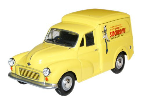 Oxford Diecast Morris Minor Biante - 1:43 Scale