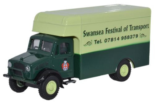 Oxford Diecast Swansea Festival - 1:76 Scale