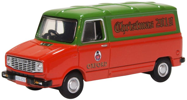 Oxford Diecast Xmas 2019