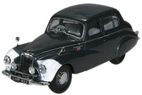 Oxford Diecast 1952 Monte Carlo/Stirling Moss Sunbeam Talbot 90 MkII - - OxfordDiecast