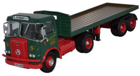 Oxford Diecast Atkinson Borderer - 1:76 Scale