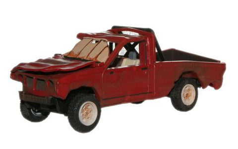Oxford Diecast The Indestructible Hilux