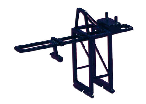TRIANG Panamax Container Crane Blue - 1:1200 Scale