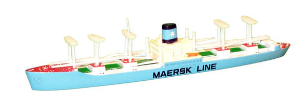 TRIANG Maersk Livery - 1:1200 Scale