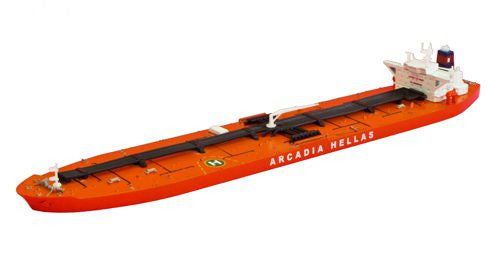 TRIANG Oil Tanker Arcadia Hellas - 1:1200 Scale