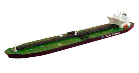 TRIANG Oil Tanker Delta - 1:1200 Scale