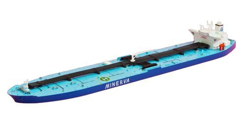 TRIANG Oil Tanker Minerva - 1:1200 Scale