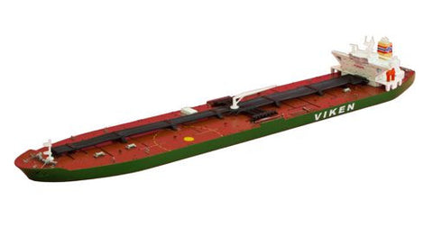 TRIANG Oil Tanker Viken - 1:1200 Scale