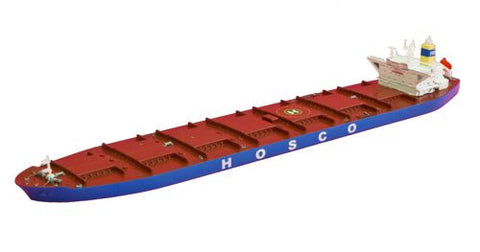 TRIANG Bulk Carrier HOSCO - 1:1200 Scale