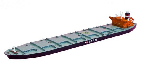 TRIANG BulK Carrier Torm - 1:1200 Scale