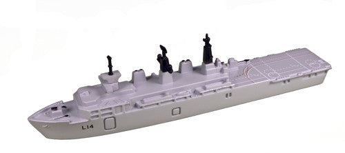 TRIANG HMS Albion L14 - 1:1200 Scale