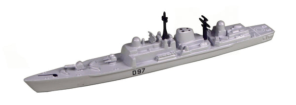 TRIANG HMS Edinburgh D97 - 1:1200 Scale